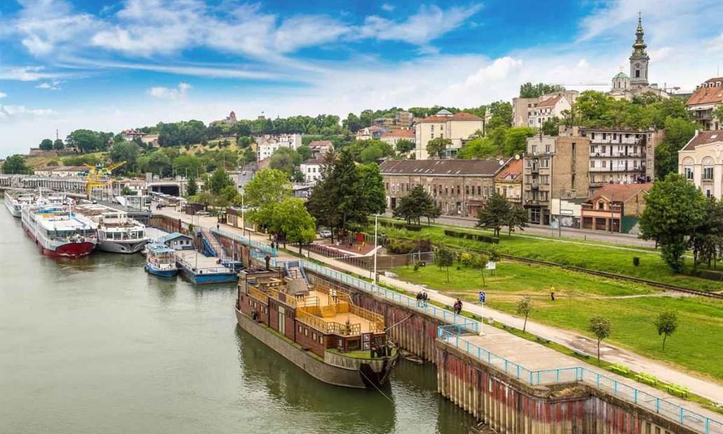 Vip Sırbistan Turu 4 Gün