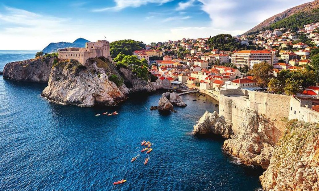 Eko Büyük Balkan Turu 7 Gün 7 Ülke