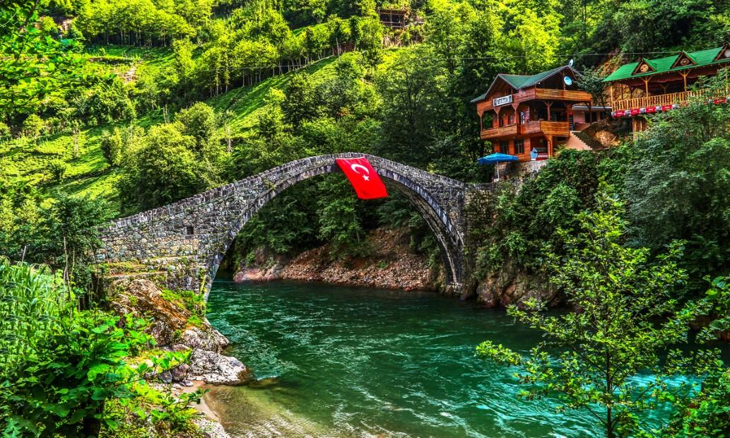 Eko Karadeniz Turu 4 Gün