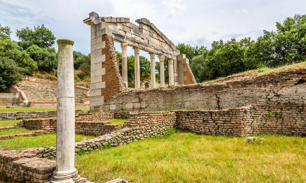 Büyük Arnavutluk Turu 8 Gün