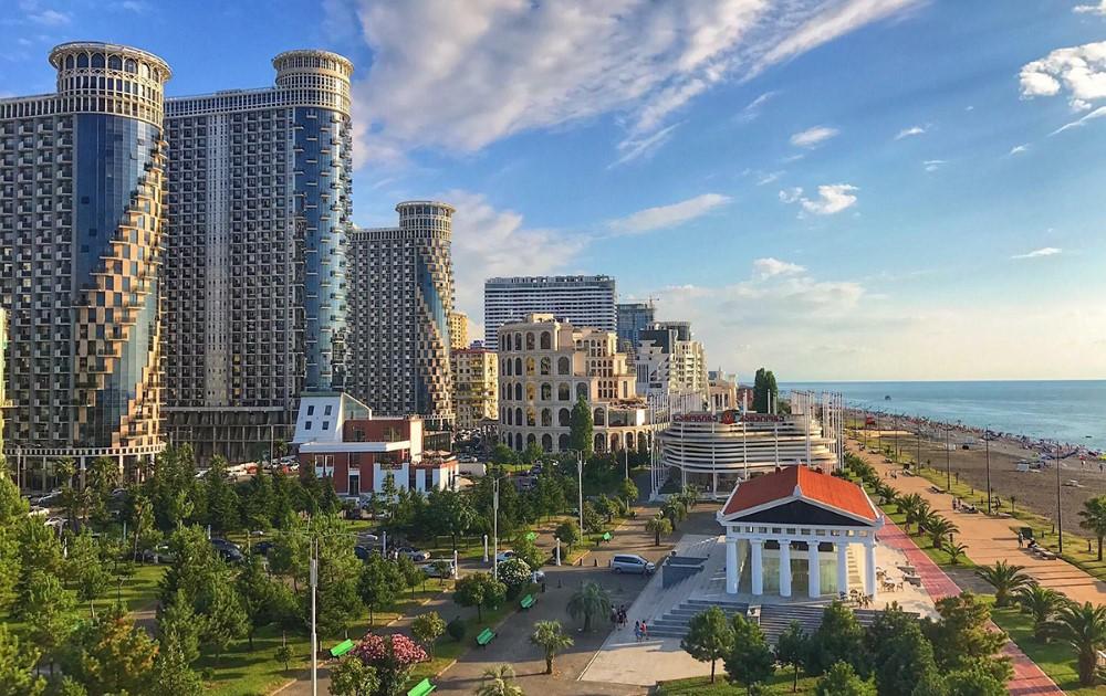 Karadeniz Deluxe Turu Her Şey Dahil 6 Gün