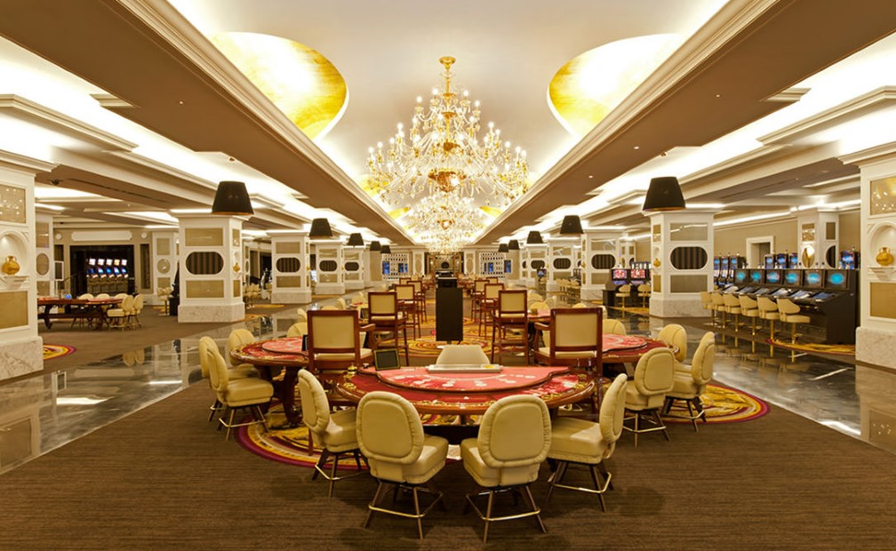 KAYA ARTEMİS RESORT & CASINO