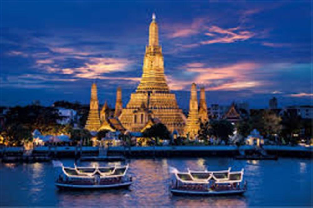 Bangkok - Pattaya (Turkish Airlines)