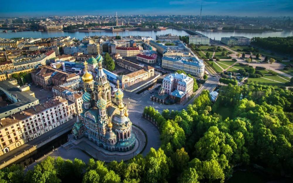 St. St. Petersburg (Ramadan and Eid al-Adha)