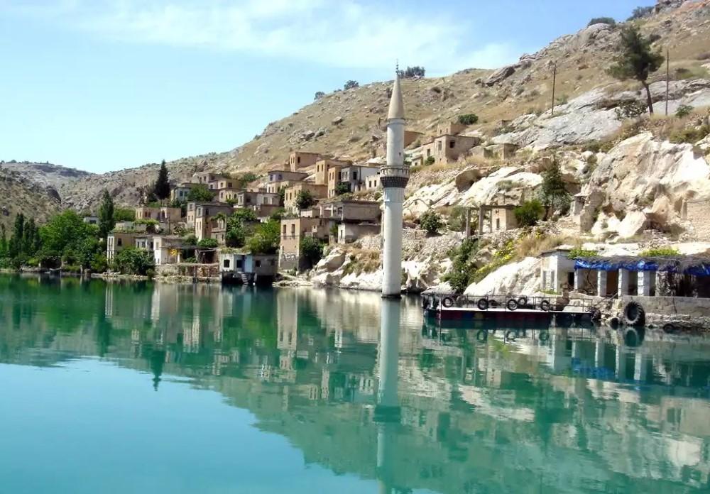 Southeastern Anatolia Tour 2020