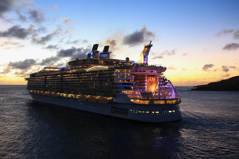 Allure of the Seas - Western Caribbean (10 Days)