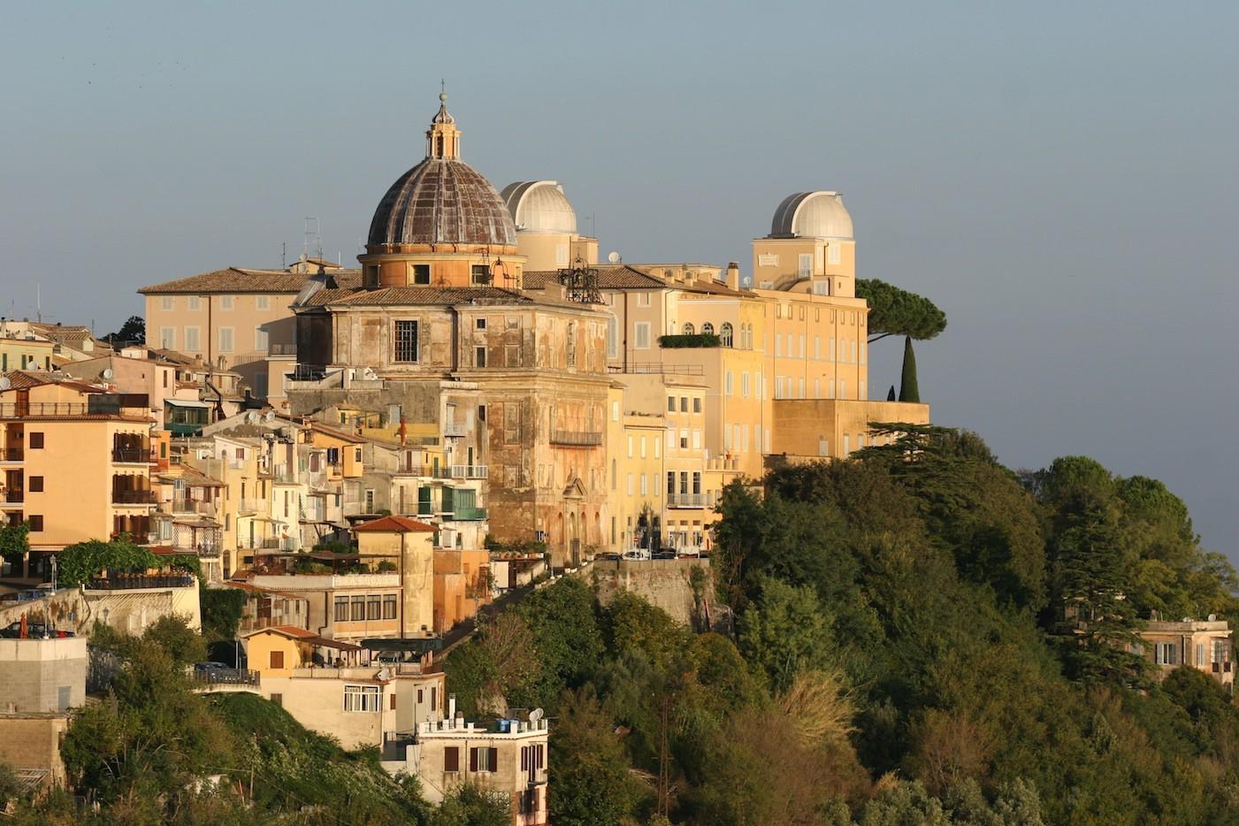 Roma - Napoli (5 Gün)