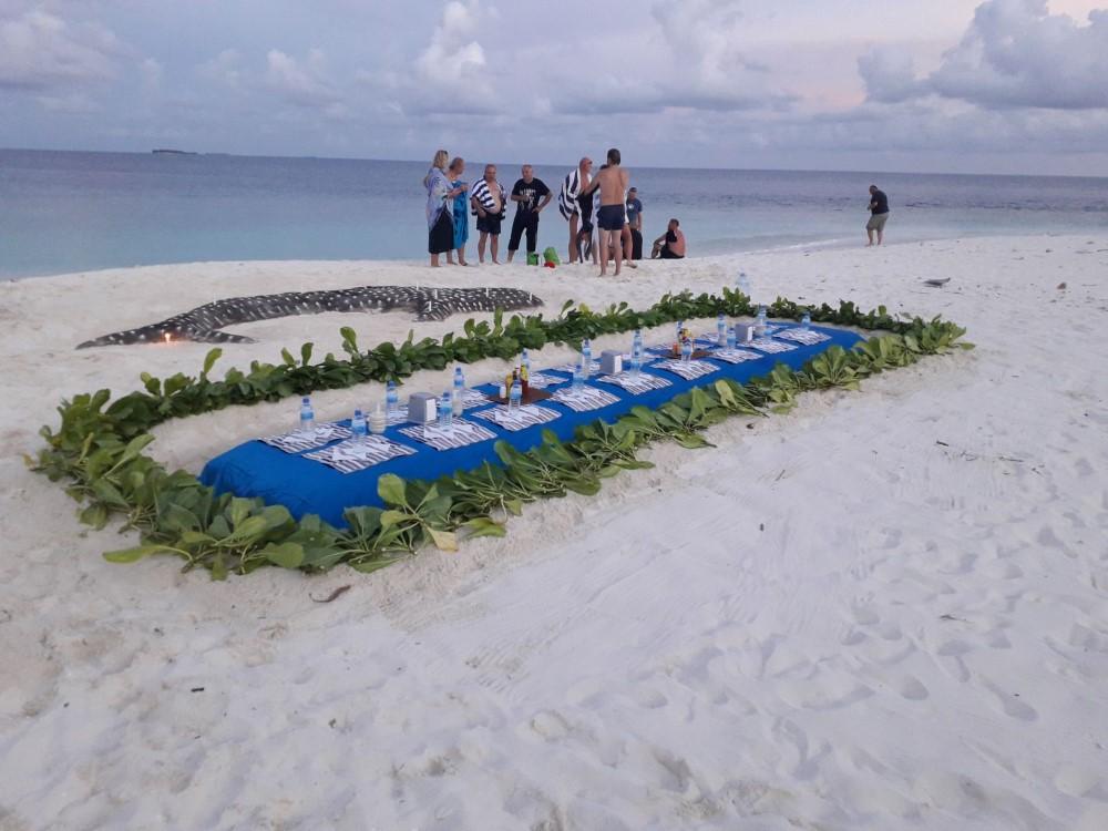 Honors Legacy ile Maldivler