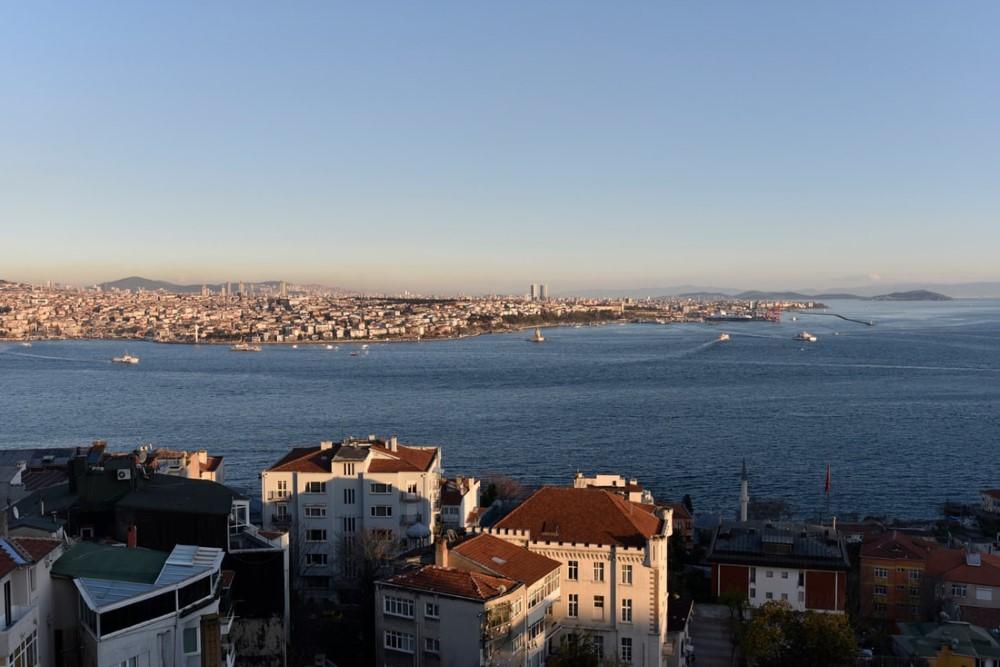 CVK Park Bosphorus Istanbul