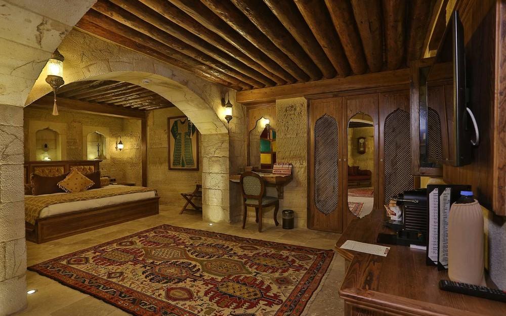 Kaya Premium Cave Cappadocia