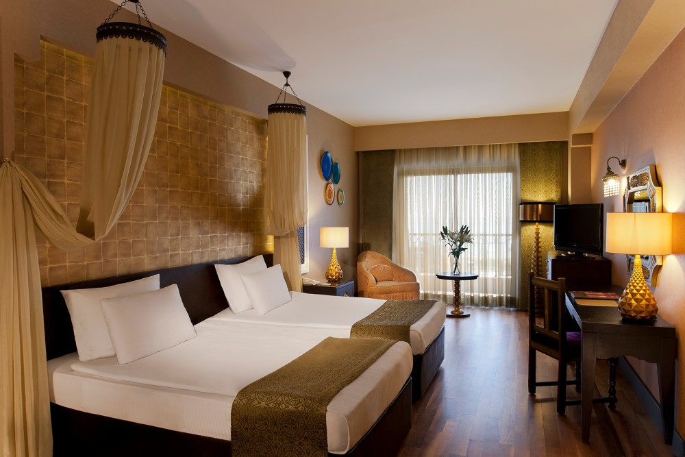 Spice Hotel&Spa Belek