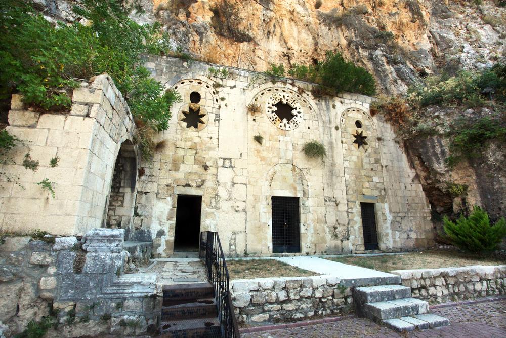 7 Days - Walk with St. Paul through Asia Minor