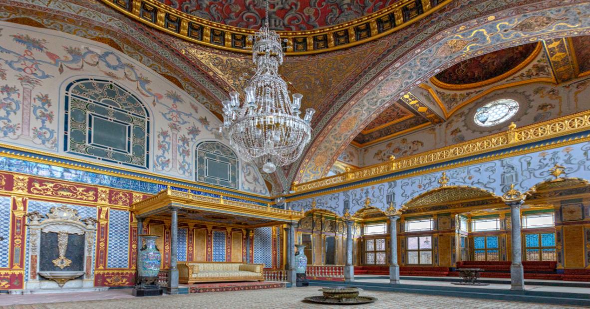 8 Days - Istanbul & Ephesus & Cappadocia