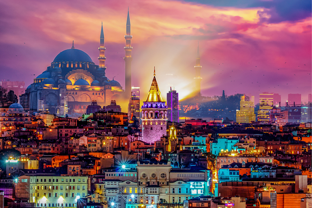 Hot Offer for Istanbul