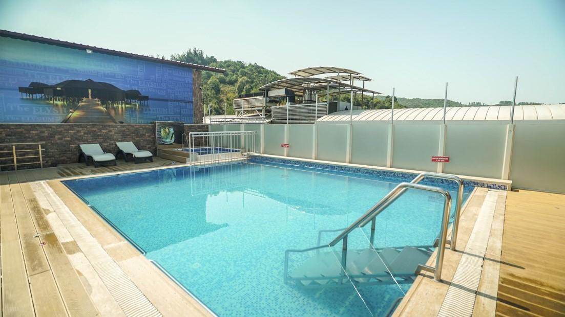 Elysium Thermal Hotel & Spa