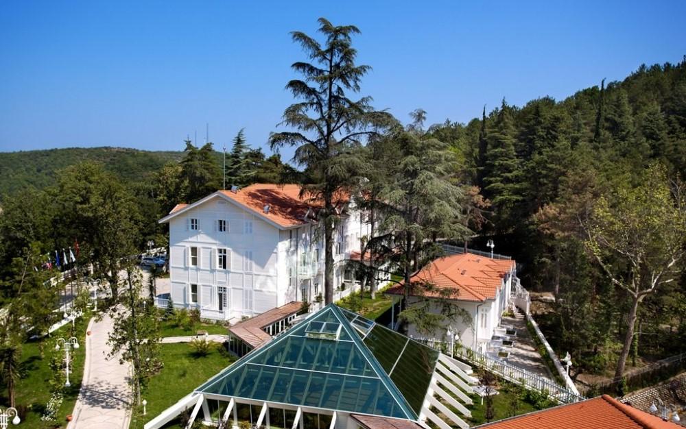 Limak Termal Butik Otel