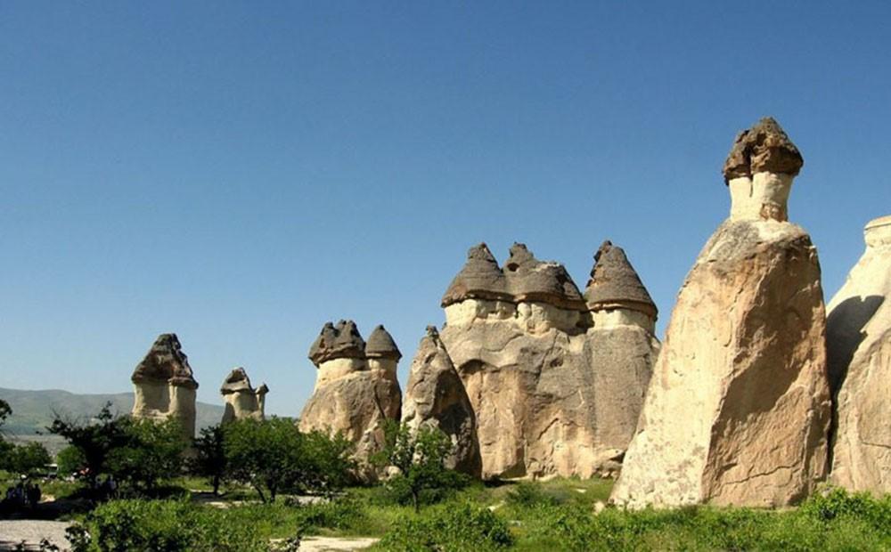 Kapadokya Rüyası