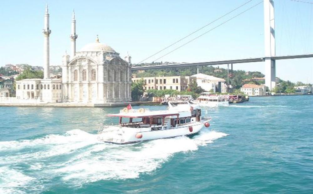 Muhteşem İstanbul Turu