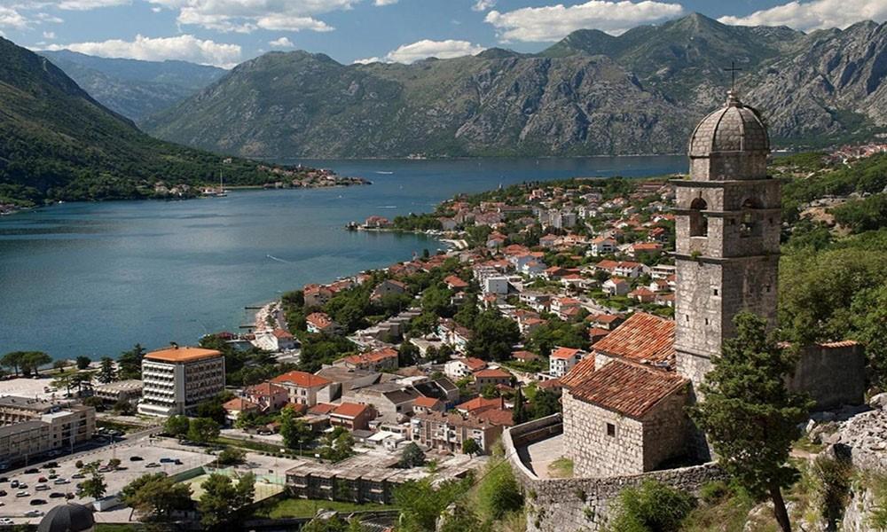 Baştan Başa Balkanlar