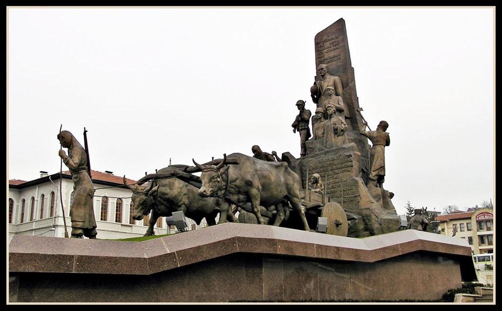 Batı Karadeniz -Ormanya ve Yedigöller