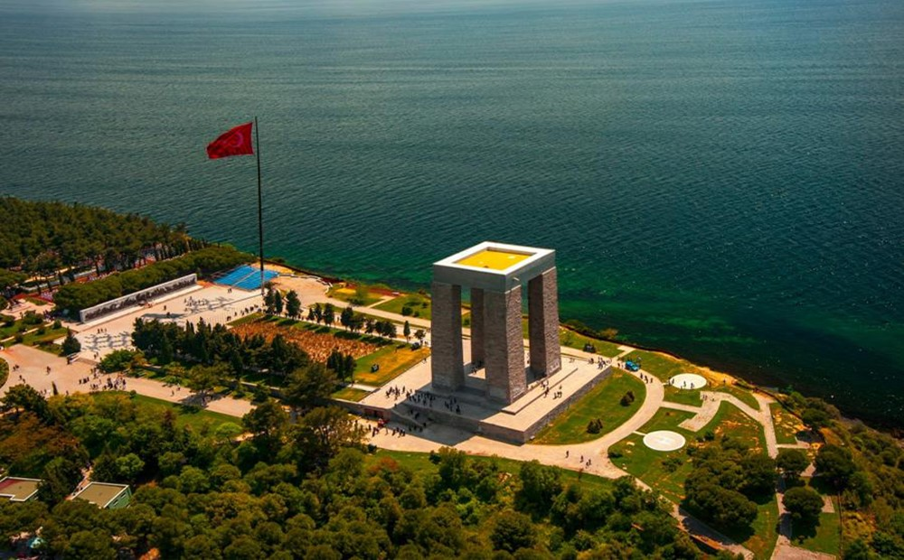 Bursa & Çanakkale Turu