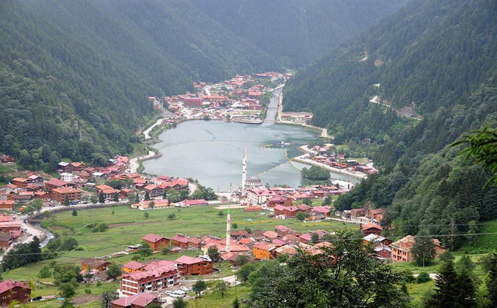 Butik Doğu Karadeniz ve Batum