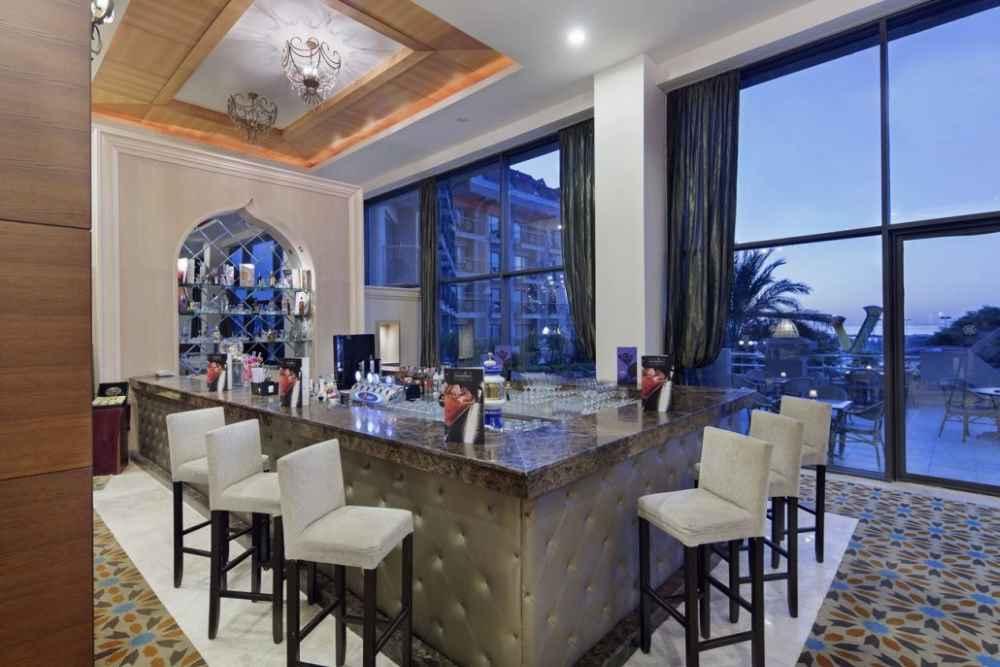 Nashira Resort Hotel Aqua Spa