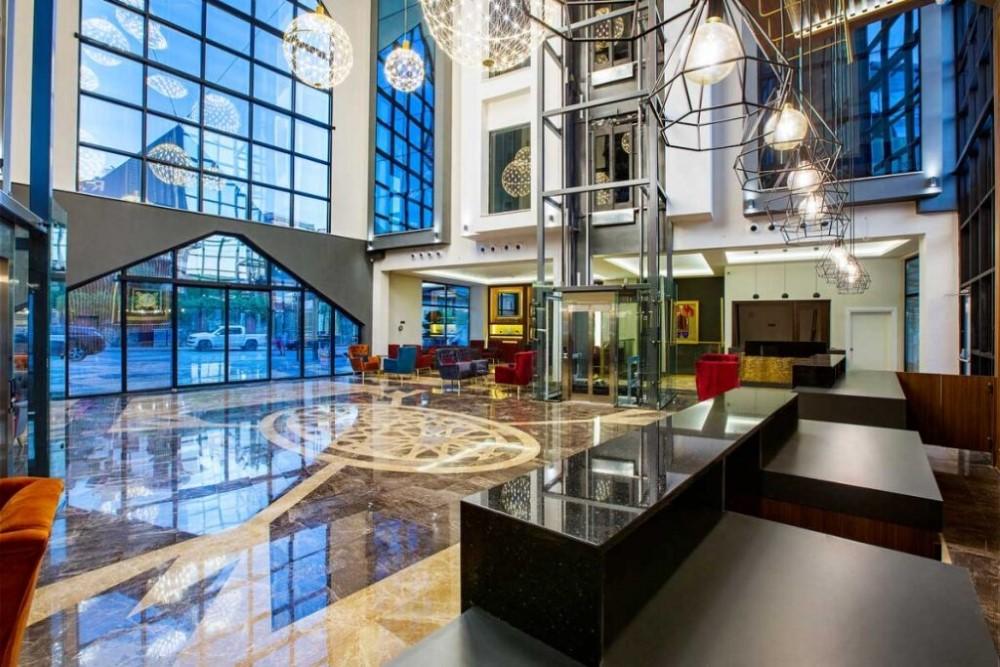 Algora Halal Hotel