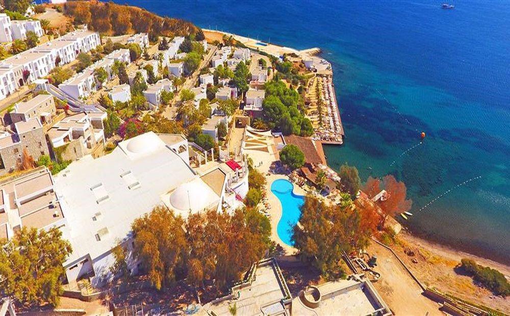 Bodrum Bay Resort