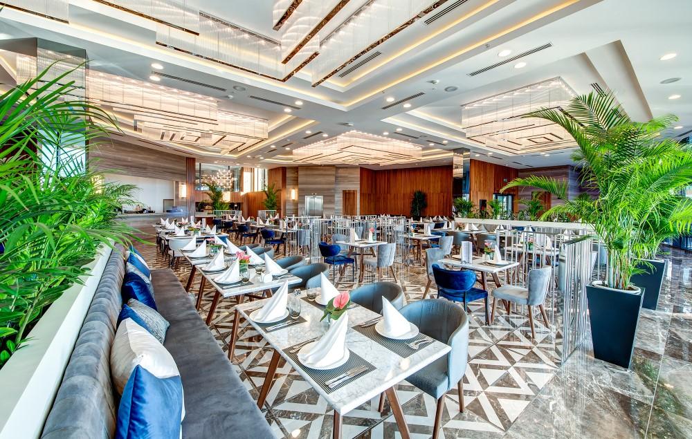 The Oba Hotel