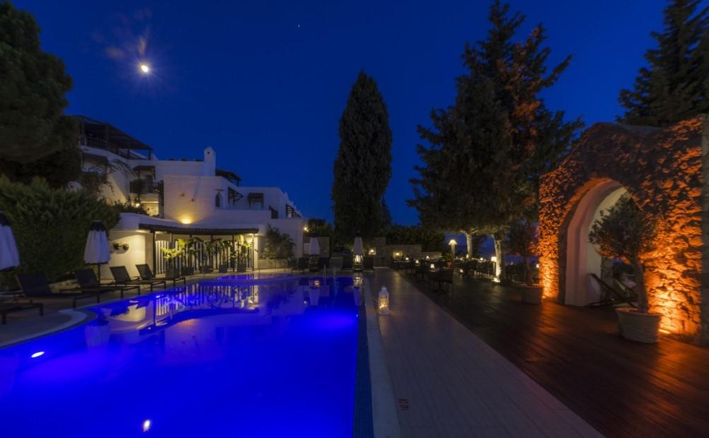 Manastır Hotel & Suites Bodrum