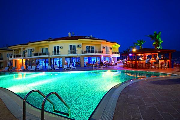 Serana Beach Club