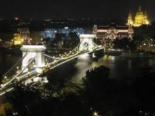 Budapeşte & Viyana & Prag