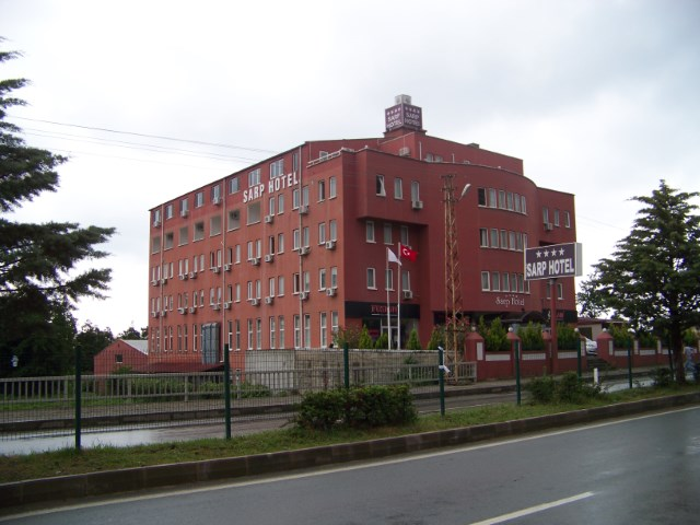 Hotel Sarp