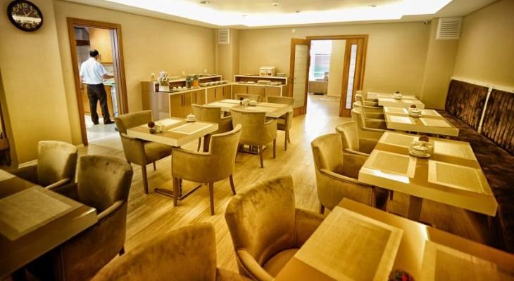 Serenti Pamuk Hotel