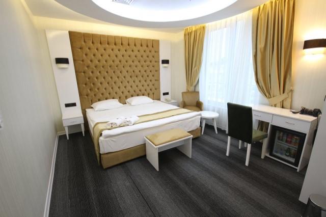 Grand Silay Hotel, Ankara