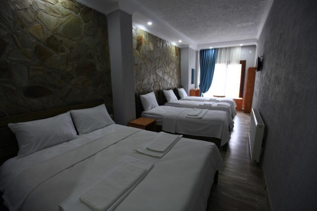 Elikti Butik Otel