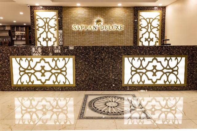 Sapran Deluxe Hotel
