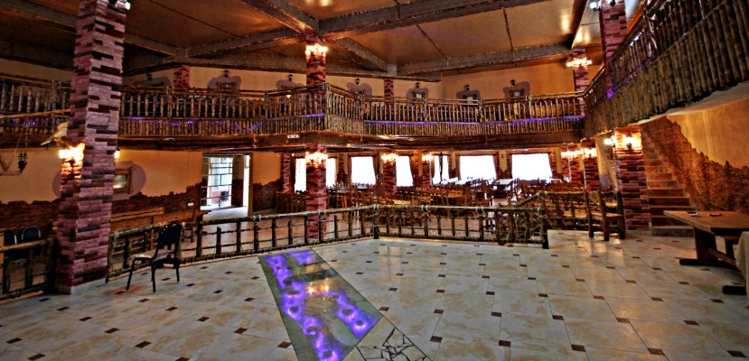 Batum Hulus Castel Hotel