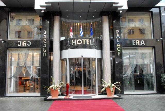 Era Palace Hotel