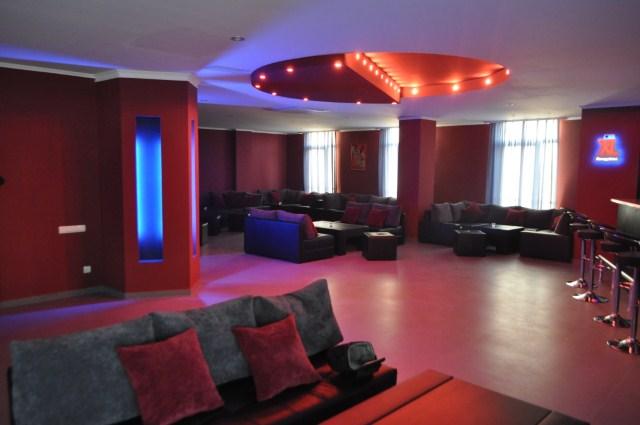 Hotel Shine Palace