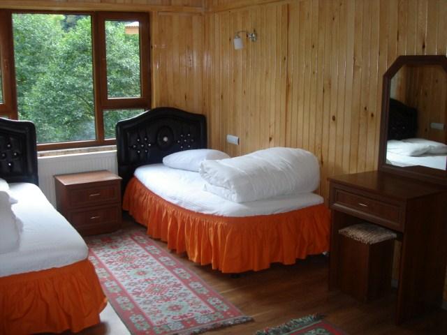 Yeşil Vadi Hotel