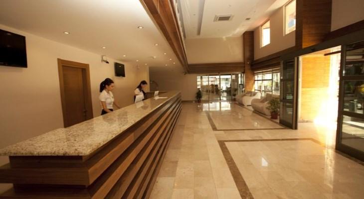 Trabzon Yali Park Hotel