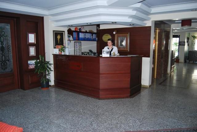 Karlıbel Atlıhan Hotel
