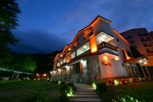 Koru Butik Otel