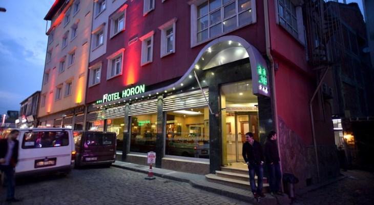 Horon Hotel