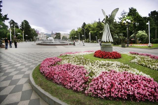 Günübirlik Batum Turu
