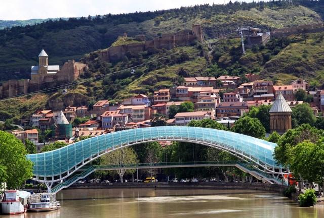 Batum - Tiflis Turu Trabzon Çıkışlı