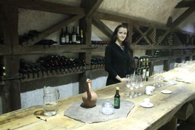 Kakheti Bağbozumu Şarap Turu