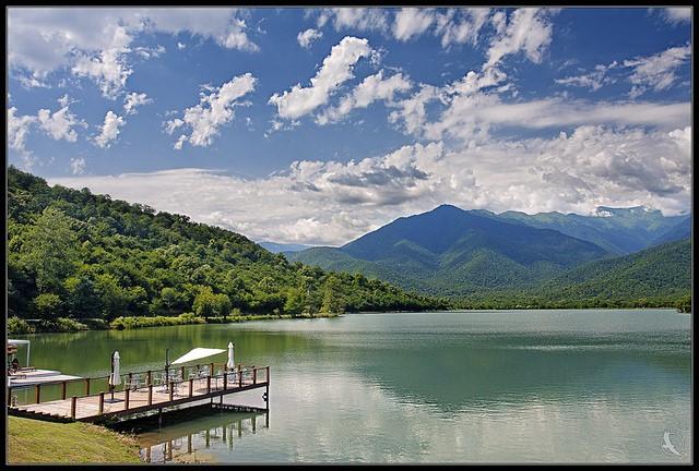 Kafkas Rüyası Gürcistan